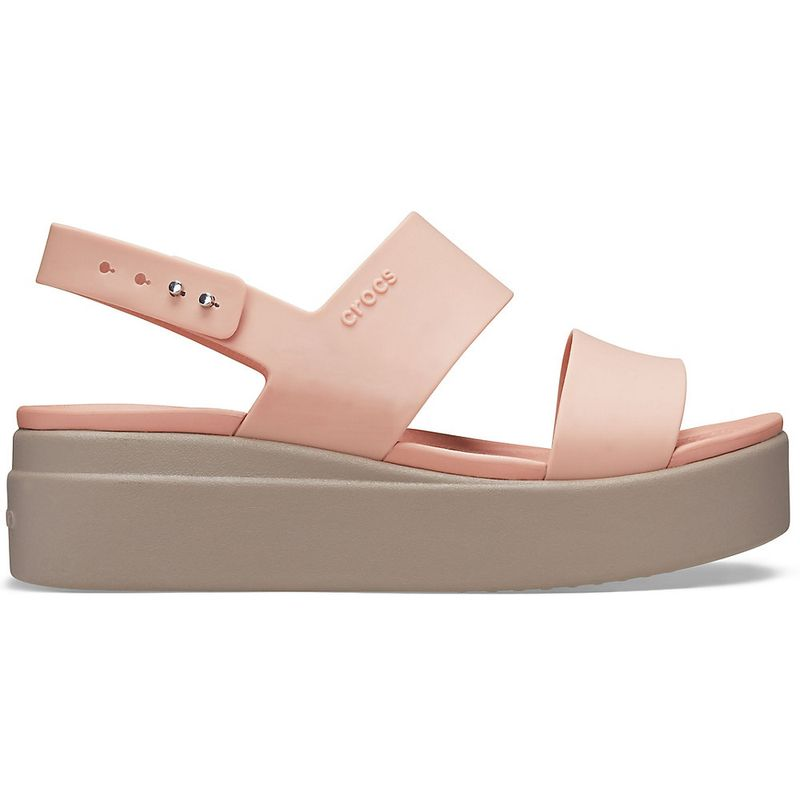 Women's-Crocs-Brooklyn-Low-Wedge