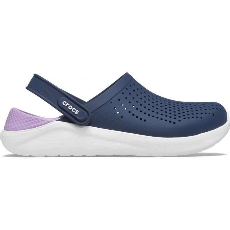 LiteRide�-Clog-color-Navy---Orchid-color-Navy---Orchid-talla-M4-W6